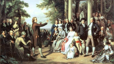 How Did the Ideas of the Enlightenment Influence the Arts?