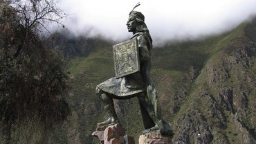 Did the Incas Write and Keep Records?