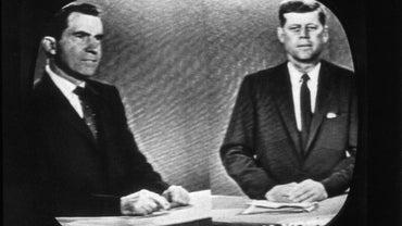 Who Did JFK Run Against?