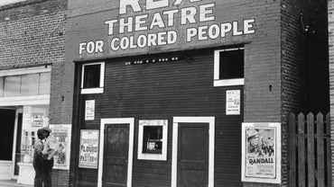 How Did Jim Crow Laws Affect African-Americans?