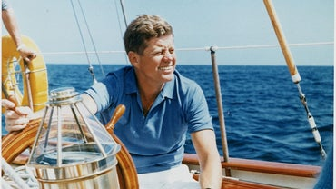 Where Did John F. Kennedy Live?