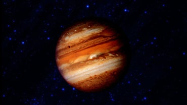 How Did Jupiter Get Its Name?