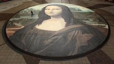 Where Did Leonardo Da Vinci Live?