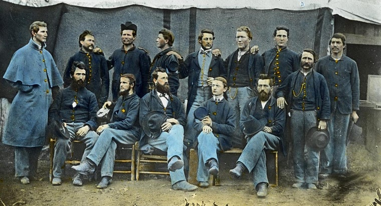 did-lincoln-ask-lead-union-army