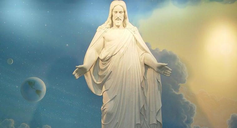 did-matthew-portray-jesus