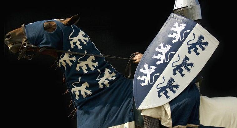 did-medieval-knights
