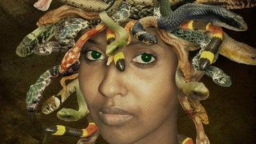 Where Did Medusa Live?