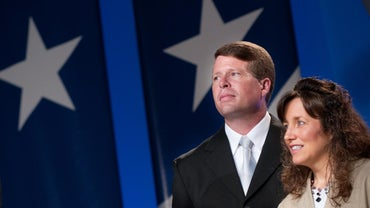 Did Michelle and Jim Bob Duggar Have Their 20th Child?
