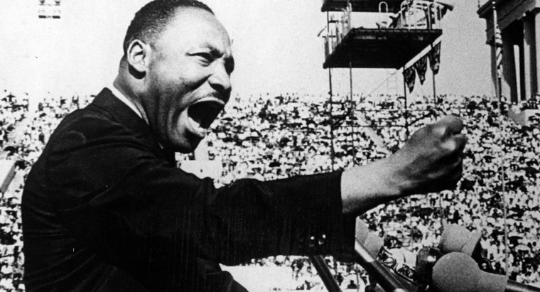 did-mlk-give-his-dream-speech