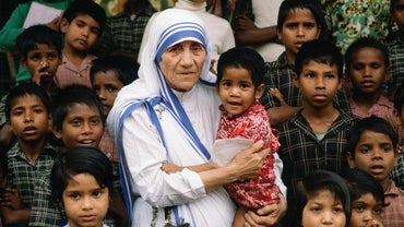 What Did Mother Teresa Do?