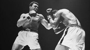 Why Did Muhammad Ali Start Boxing?