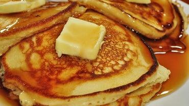 From Where Did the Name Flapjacks Originate?