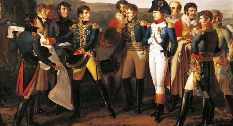 did-napoleon-come-dominate-europe