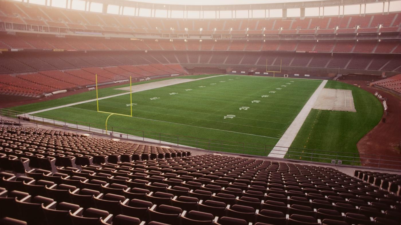 NFL teams open season devoid of fans - UPI.com