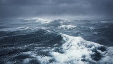 How Did Oceans Form?