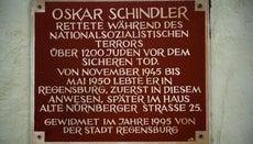 How Did Oskar Schindler Die?