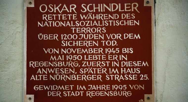 did-oskar-schindler-die