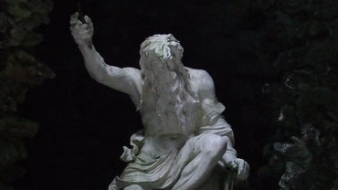 How Did People Worship Zeus?
