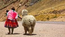How Did Peru Get Its Name?