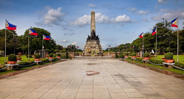 did-philippines-gain-independence