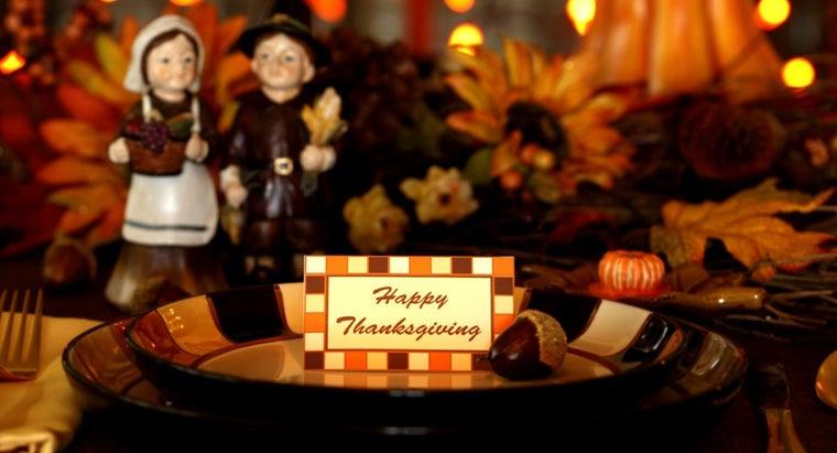 did-pilgrims-celebrate-thanksgiving