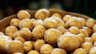 Where Did Potatoes Originate?