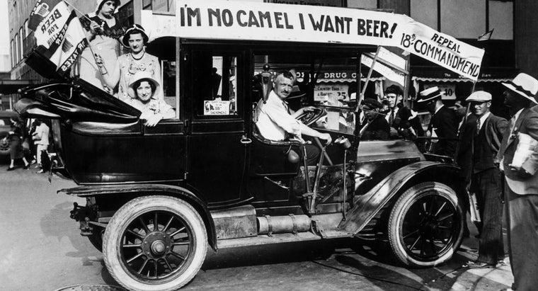 did-prohibition-start