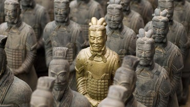 How Did the Qin Dynasty Come to Power?