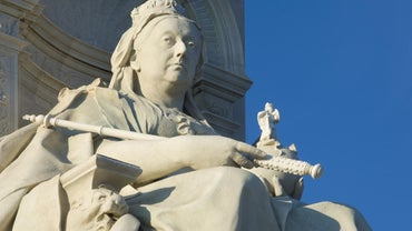 How Did Queen Victoria Die?