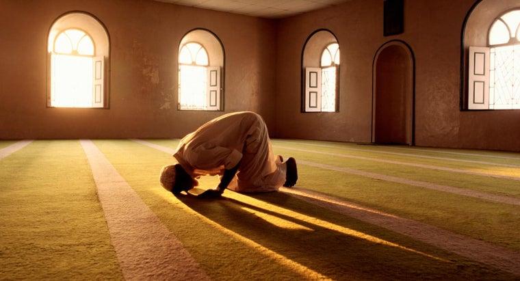 did-religion-islam-begin
