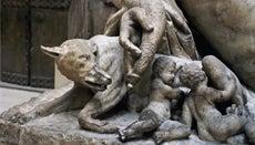 When Did Romulus Die?