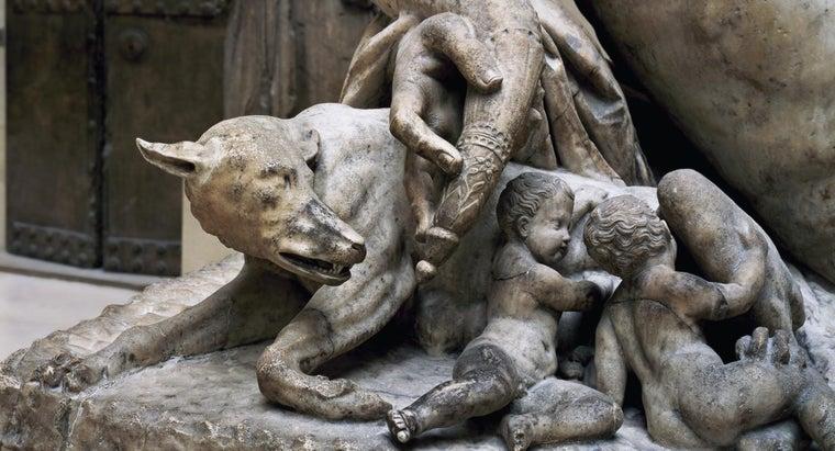 did-romulus-die
