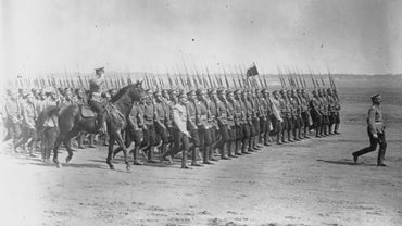 Why Did Russia Pull Out of World War I?