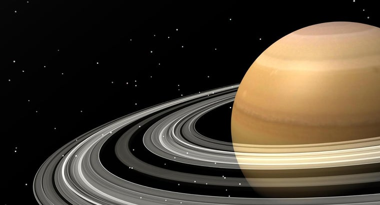 did-saturn-its-rings