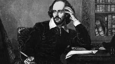 What Did Shakespeare Write Besides Plays?