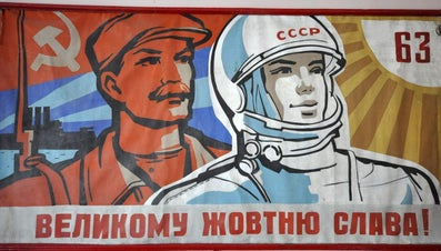 Why Did the Soviet Union Break Up?