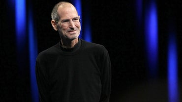 Why Did Steve Jobs Name His Company Apple?