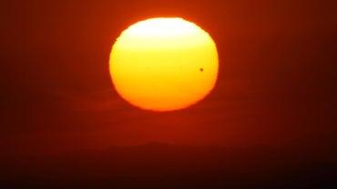 How Did the Sun Form?