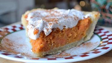 Where Did Sweet Potato Pie Originate?