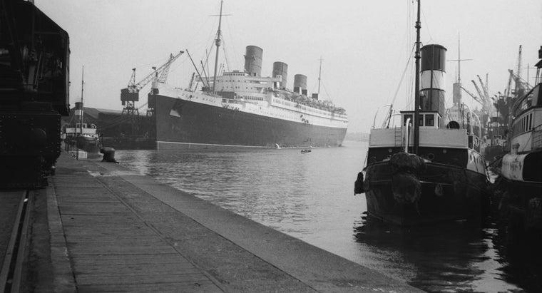 did-titanic-depart-headed