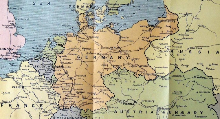 did-treaty-versailles-change-world-map