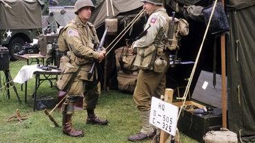Who Did the U.S. Fight in World War II?