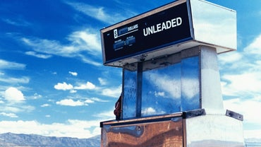 When Did Unleaded Gas Start?