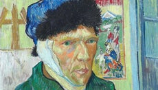 Why Did Van Gogh Cut Off His Ear?