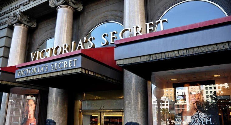did-victoria-s-secret-its-name