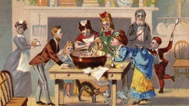 How Did Victorians Celebrate Christmas?