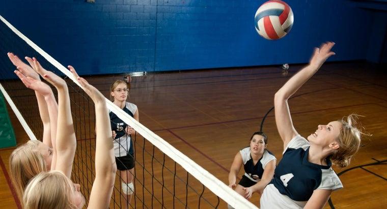 did-volleyball-originate