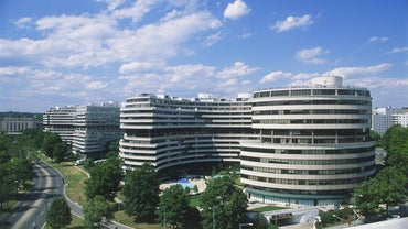 Why Did the Watergate Break in Occur?