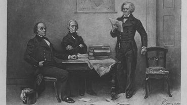 What Did the Whigs Stand For?