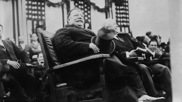 What Did William Howard Taft Do During the Progressive Era?